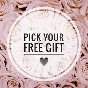 FREE with Purchase 🎉 Jewelry
